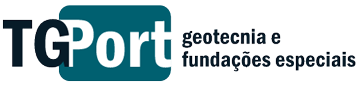 TGPort Logo