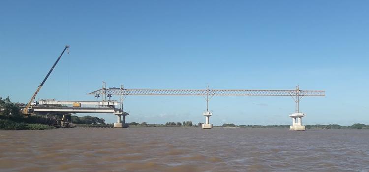 Ponte São João da Barra