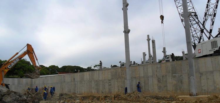 Hospital Estadual dos Lagos - Nossa Senhora de Nazareth - Bacaxá
